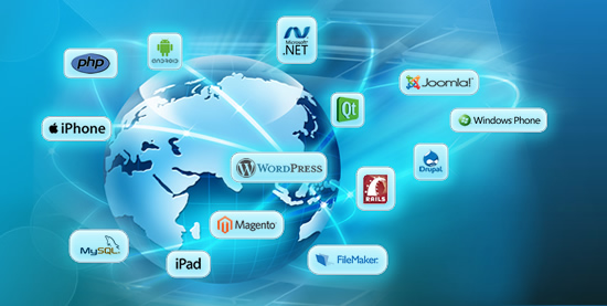 Jp Software Technologies A Complete Software Solution Software Development Web Development Company