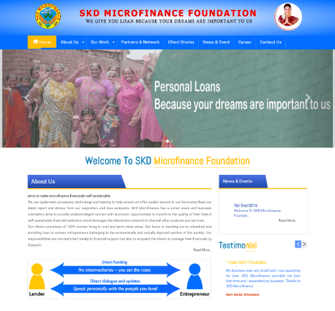 SKD Microfinance Foundation