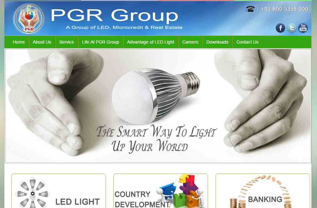 PGR Group